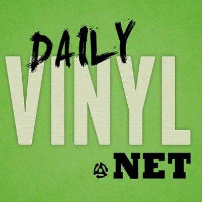 dailyvinyl.net | Social Profile