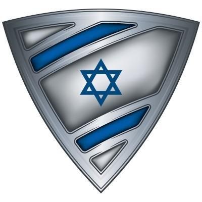 israel_shield Social Profile