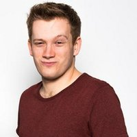 Aaron Brown | Social Profile