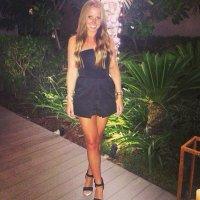 Gemma Glover | Social Profile