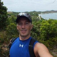 Mike Cochrane | Social Profile