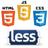 @HTML5_JS_CSS