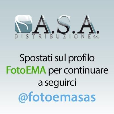 ASA Distribuzione | Social Profile