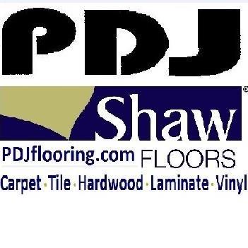 PDJ Shaw Flooring