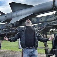 Steve Hammond ⌨ | Social Profile