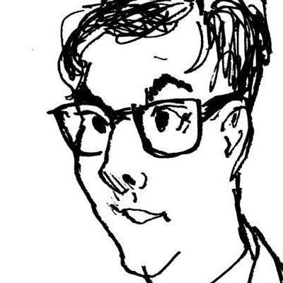 Jacob Appelbaum Social Profile