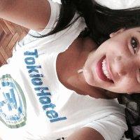 Giuliana Garcia | Social Profile