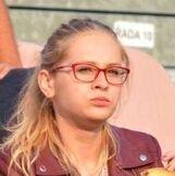 Zuzka Bicikova