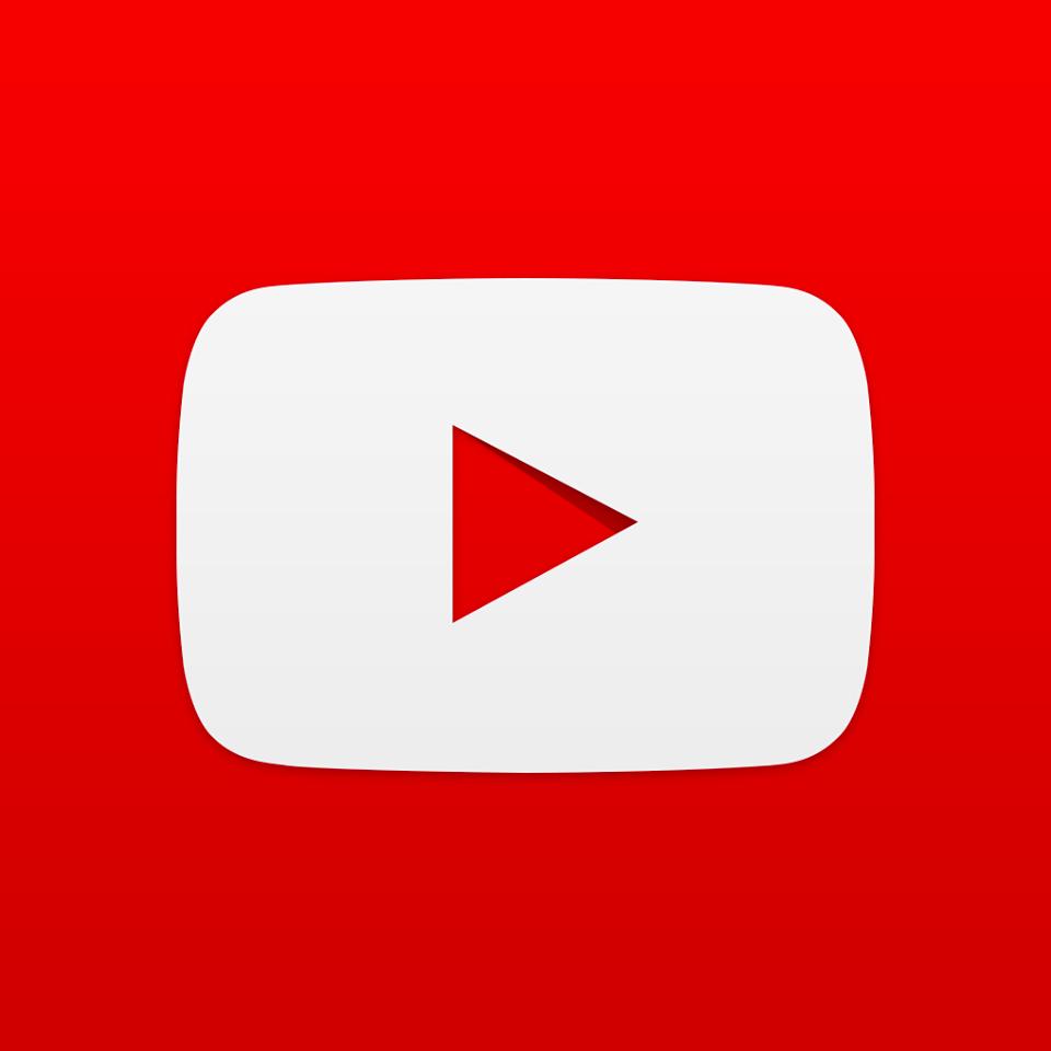 Detail statistics for YouTube