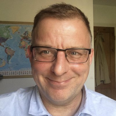 Clive Bates | Social Profile