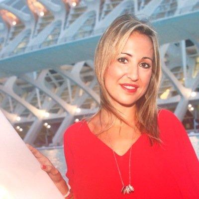 Veronica Marcos Puig | Social Profile
