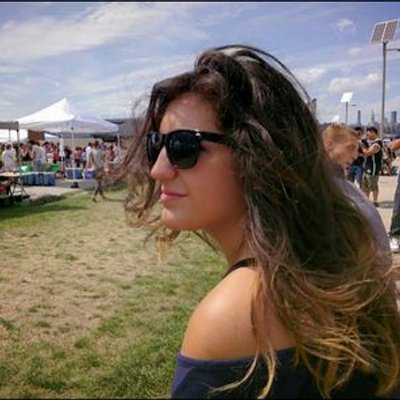Amanda B Gaeta | Social Profile