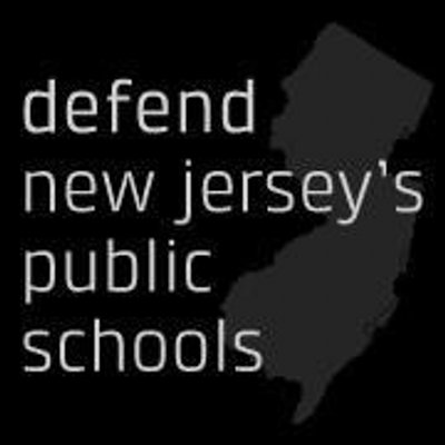 DEFEND NJ PUBLIC ED! | Social Profile