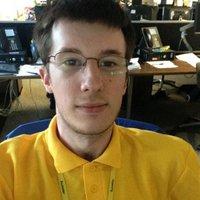 Simon-Pierre Gilson | Social Profile