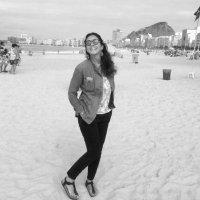 AnnaMaria Campolieti | Social Profile