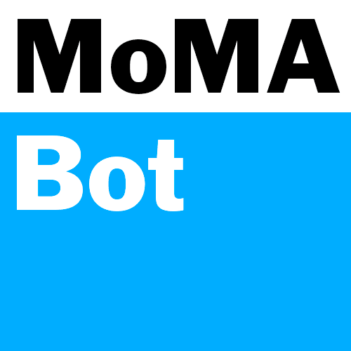 MoMARobot
