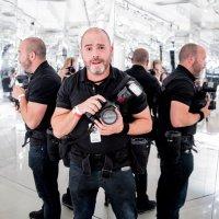 Kevin Tachman | Social Profile