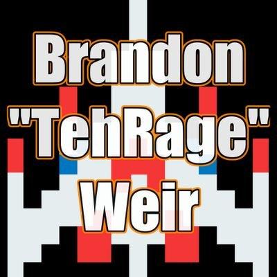 Brandon Weir | Social Profile
