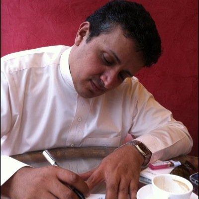 عبدالله صالح القرني | Social Profile