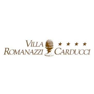 Villa Romanazzi  Twitter Hesabı Profil Fotoğrafı