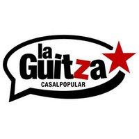 C. P. La Guitza | Social Profile