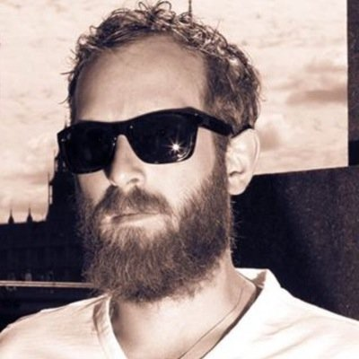 Bryan R. Gibson | Social Profile