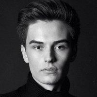 Vlad Krutskikh   Social Profile