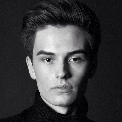 Vlad Krutskikh | Social Profile