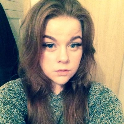 becky aspinall | Social Profile