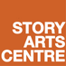 Story Arts Centre's Twitter Profile Picture