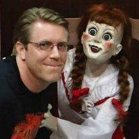 Ghoulish Glenn | Social Profile
