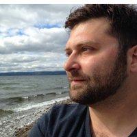 David George-Cosh | Social Profile