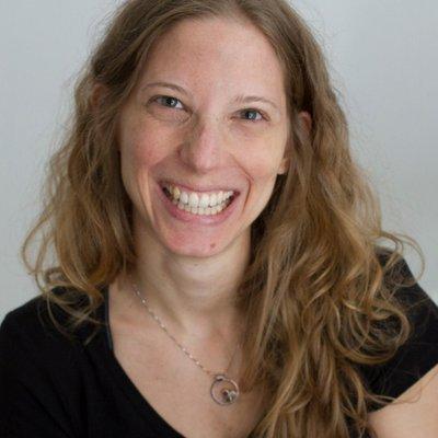 Cynthia Rajchman | Social Profile