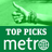 metropicks profile