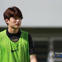 축구선수 정규진 | Social Profile