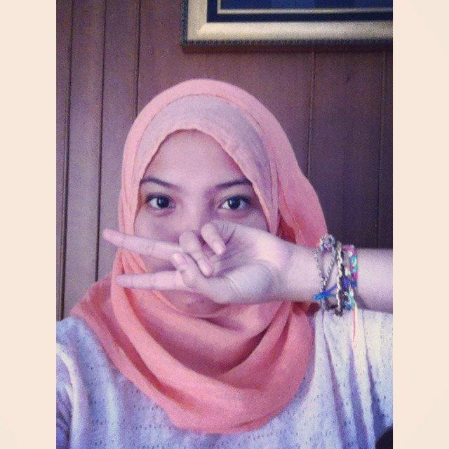 Rima R. Social Profile