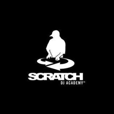 Scratch DJ Academy Social Profile
