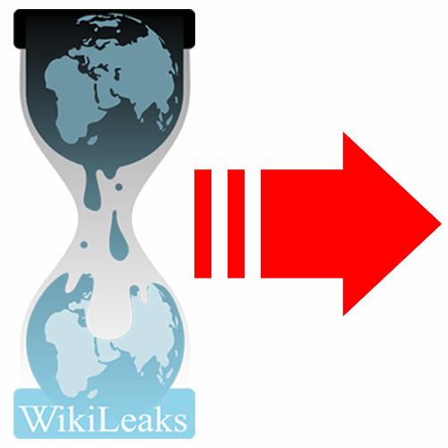 WikiLeaks's Twitter Profile Picture
