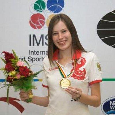 Natalia Pogonina | Social Profile