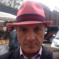David Conroy | Social Profile