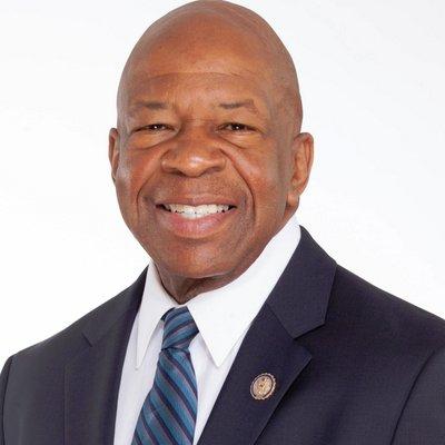 Elijah E. Cummings | Social Profile