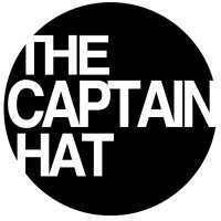 The Captain Hat | Social Profile