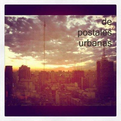 De postales urbanas | Social Profile