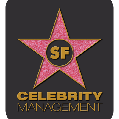 SF Celebrity Mgmt | Social Profile