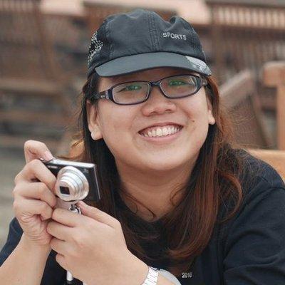 GinaYapLaiYoong | Social Profile