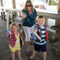 Susan Frederick | Social Profile