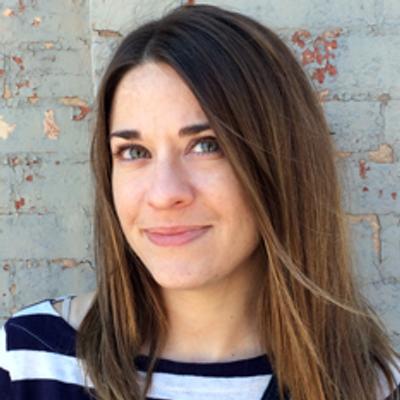 Katie Gaston | Social Profile
