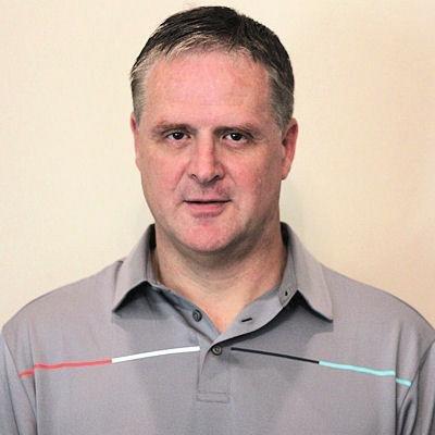 Mike Pegram Social Profile