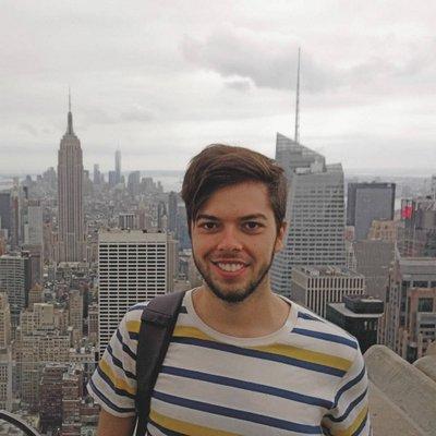 Nicolas Fernandez | Social Profile