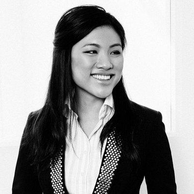 Sarah Phang  | Social Profile